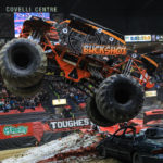 Monster Photos: Toughest Monster Truck Tour – Youngstown, OH 2019