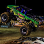 Monster Photos: All Star Monster Truck Tour – Poplar Bluff, MO 2019