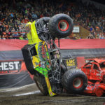 Monster Photos: Toughest Monster Truck Tour – Salina, KS 2019