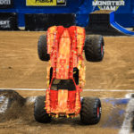 Monster Photos: Monster Jam – St. Louis, MO 2019