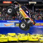 Monster Photos: Hot Wheels Monster Trucks Live – St. Charles, MO 2020