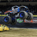 Monster Photos: Toughest Monster Truck Tour – Prescott Valley, AZ 2020