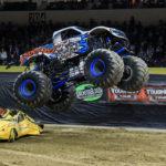 Monster Photos: Toughest Monster Truck Tour – Prescott Valley, AZ 2020