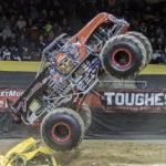 The Allen Report: Toughest Monster Truck Tour – Prescott Valley, AZ 2020
