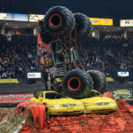 Monster Photos: Toughest Monster Truck Tour – Youngstown, OH 2020