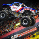 Monster Photos: Toughest Monster Truck Tour – Salina, KS 2020
