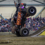 Monster Photos: Monsters of Destruction – Du Quoin, IL 2020