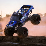 Monster Photos: 4-Wheel Jamboree Nationals – Indianapolis, IN 2018