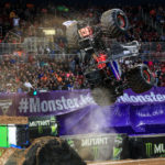 Monster Photos: Monster Jam – St. Louis, MO 2018