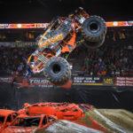 Monster Photos: Toughest Monster Truck Tour – Loveland, CO 2019
