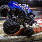 Monster Photos: Toughest Monster Truck Tour – Independence, MO 2019