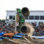 Monster Photos: Monster Truck Throwdown –  Birch Run, MI 2018