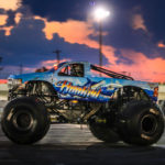 Monster Photos: Toughest Monster Truck Tour – Myrtle Beach, SC 2020