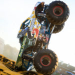 Monster Photos: Summer Smash Monster Truck Show – Evansvile, IN 2020