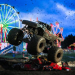 Monster Photos: Toughest Monster Truck Tour – Jefferson City, MO 2020