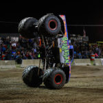 Monster Photos: O'Reilly Outlaw Nationals – Miami, OK 2020